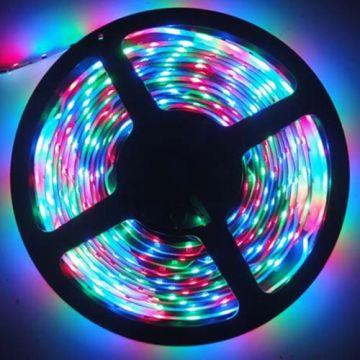 Pack Strip LED RGB 12v