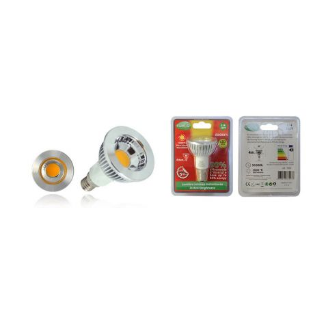 Ampoule E14 4W 3000°K