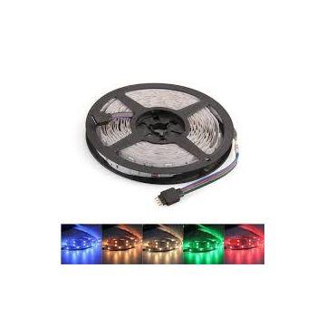 PACK STRIP LED RGB 12V IP65