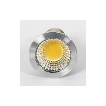 E27 7W dimmable