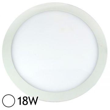 Downlight Vision-EL 18W 300mm 6000K 7766