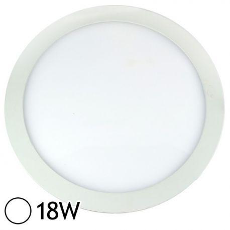Downlight Vision-EL 18W 300mm 4000K 77664