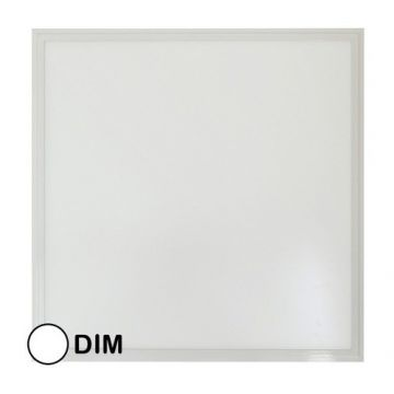 Panel LED dimmable 595*595 42W 6000°K VISION-EL 7758