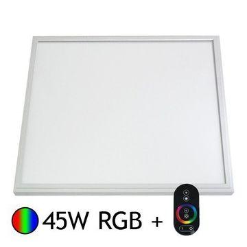 Panel LED 595*595 42W RGB VISION-EL 7768