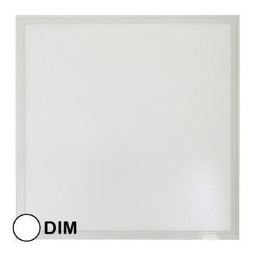 Panel LED dimmable 595*595 42W 3000°K VISION-EL 7771BC