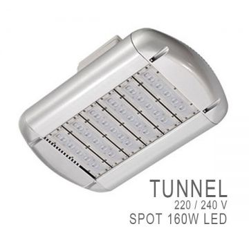 SPOT TUNNEL 160 WATT IP 67 5500°K