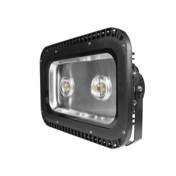 DEC/GL140W PHARE LED 140W BLANC FROID PUISSANCE : 14000 Lumens froid TEINTE LED : 6500K / - Lumihome