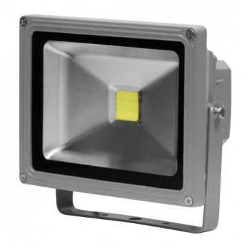 DEC/GL20W-PM PHARE LED 20W blanc Froid PUISSANCE : 1600 Lumens TEINTE LED : 6500K - Lumihome