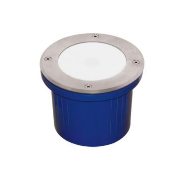 Spot encastrable LED COB 24V blanc froid 175mm LUMIHOME