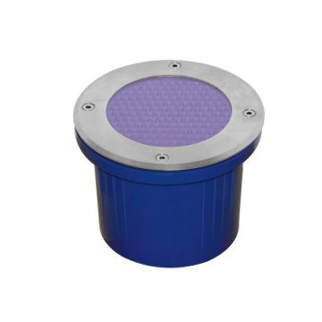 Spot encastrable LED COB 24V RGBW 175mm LUMIHOME