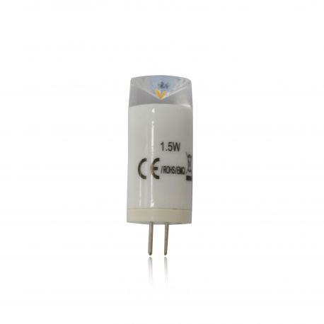 Ampoule LED G4 1.5W  3000°K VISION-EL 7902