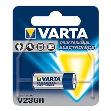 DEC_A23 Blister de 1 pile V23A VARTA  - Lumihome