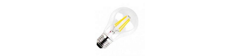 Ampoules led filament