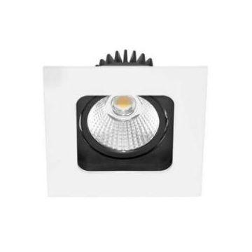 Indigo DO16630 SQ100 LED 9W 830Lm 3000K 38° V:20°