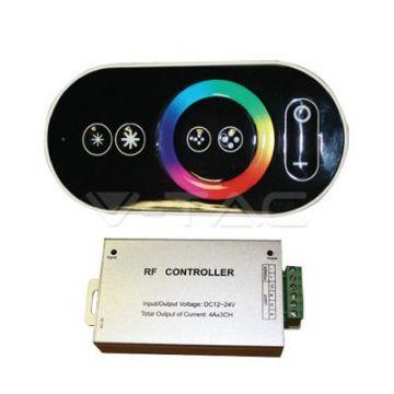 VT-2405 Contrôleur Radio avec Télécommande Tactile