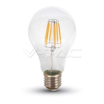 Ampoule LED 10W Filament E27 A67 4500K VT-1981