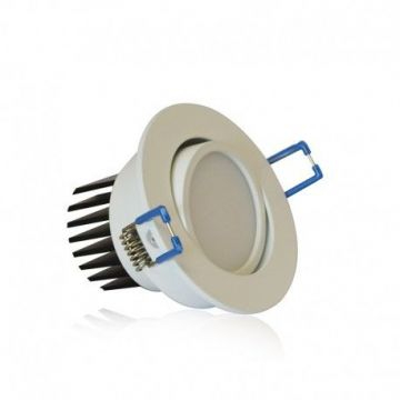 Spot Led orientable 7W 6000K VISION-EL 7632
