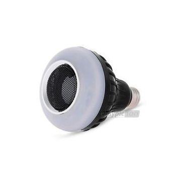 LED musical E27 8W