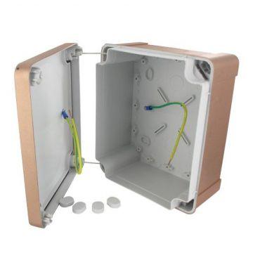 Btier FARABOX 1/4T 175x150x80