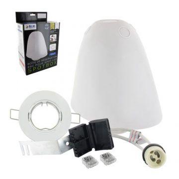 SPOTBOX D.79 c.bl. A200V LED