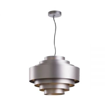 Suspension Design contemporain Daedalus - Mimax LED DECORE