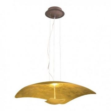 Suspension Design contemporain Eclipse - Mimax LED DECORE