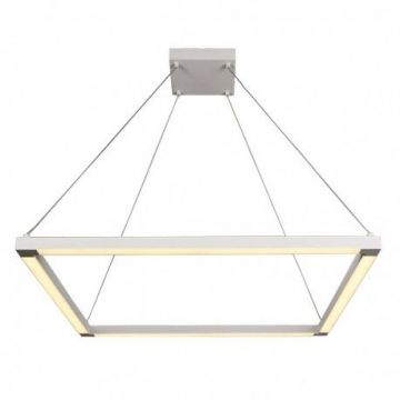 Suspension Design contemporaine Aeris- Mimax LED DECORE