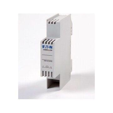 Sonnerie de signalisation, 230 VAC