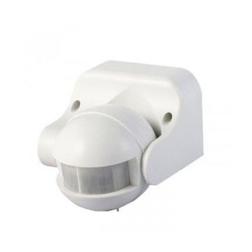 VT-8003Infrared Motion Sensor Wall White