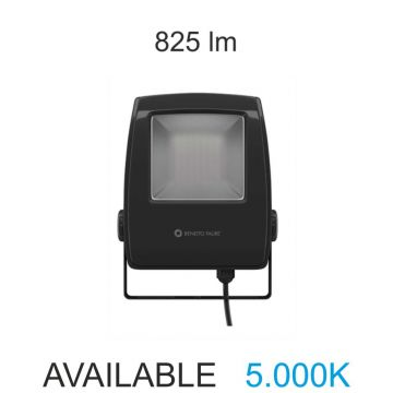 LIP NEGRO LED 220V. 10W. 3000K 70º 770L