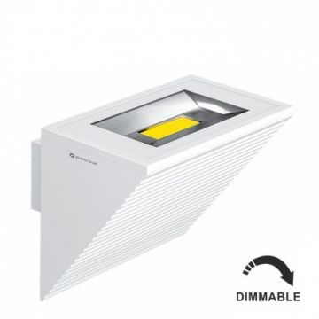 COMET BLANCO DIMMABLE 40W. 220V 100º 2700K 3761L