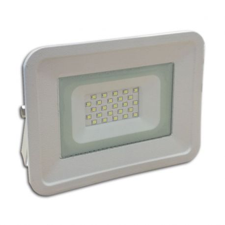 LED FLOODLIGHT 20W IP65 blanc chaud