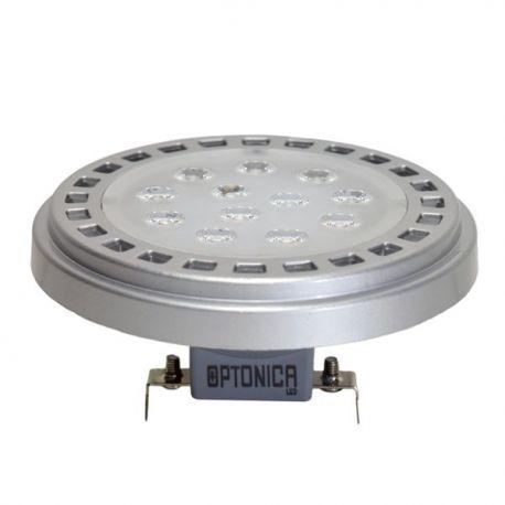 SP1526 LED AR111/G53 12W/12V 30° WARM WHITE LIGHT - EPISTAR