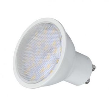 SP1286 LED BULB GU10 4W 170-265V SMD WARM WHITE LIGHT