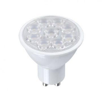 SP1289 LED BULB GU10 5W 170-265V SMD WARM WHITE LIGHT