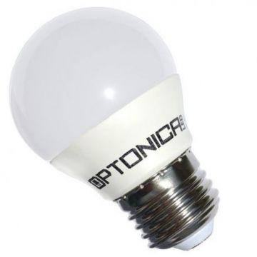 SP1817 LED BULB E27 G45 6W 220V NEUTRAL WHITE LIGHT