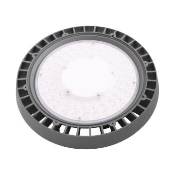 HB8126 200W LED HIGH BAY INDUSTRIAL LIGHT 5700K OSRAM CHIP - 5 YEARS WARRANTY