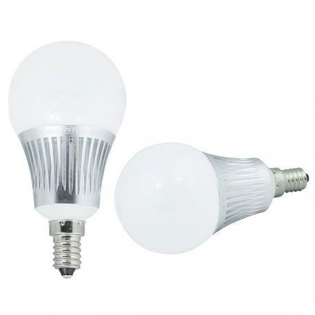 AMPOULE LED E14 RGBW 5W WIFI & RF