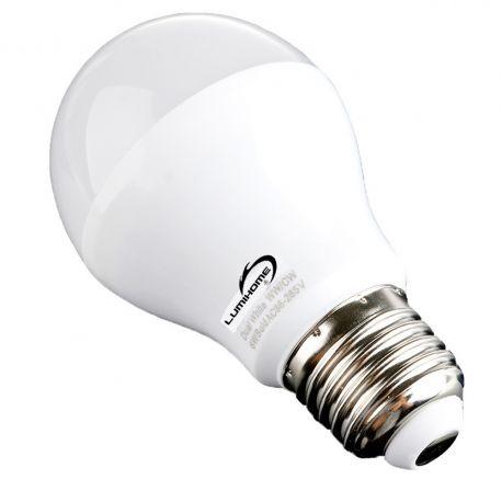 AMPOULE LED E27 RGBW 5W WIFI & RF