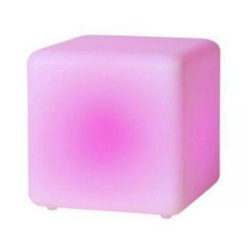 Cube lumineux RGB sans fil MIIDEX