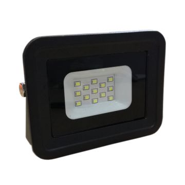FL5772 LED SMD FLOODLIGHT 10W IP65 WARM WHITE LIGHT - CLASSIC LINE