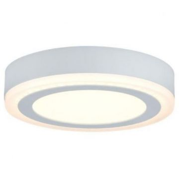 Panel LED WallCeiling Sol 7W 195mm