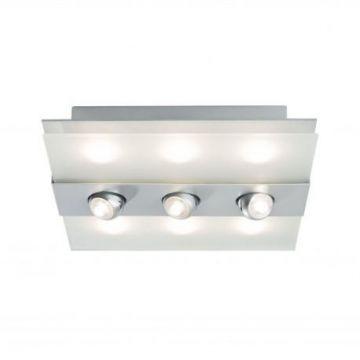 Spot LED Xeta gradable IR télécommande
