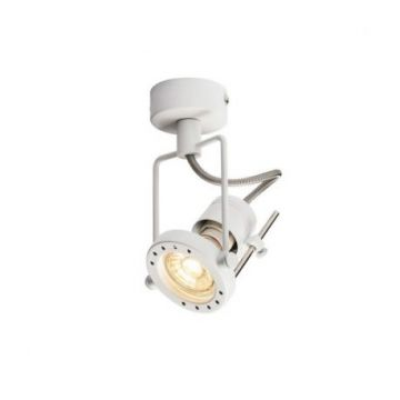 NAUTIC SPOT, applique/plafonnier, blanc, QPAR51 max. 50W