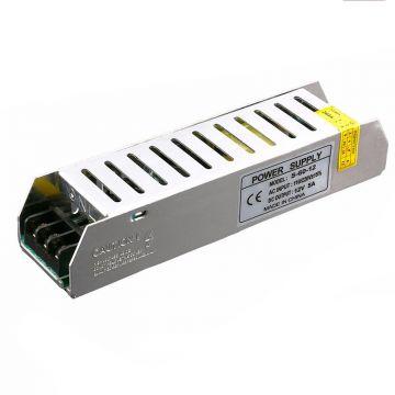 Alimentation LED 150W - 24v - SLIM