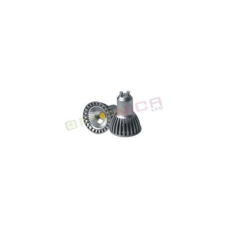 SP1267 LED BULB GU10 4W/220V COB NEUTRAL WHITE LIGHT - DIMMABLE