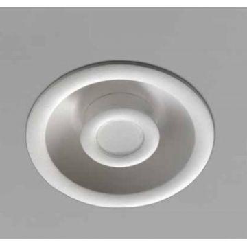 LED PLAFONNIER 18 Watt 230V 6000°K BOITE IP54 CLASSE 2 220 mm