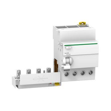 Acti9, Vigi iC60, bloc différentiel 4P 40A 300mA type AC 230-240V 400-415V
