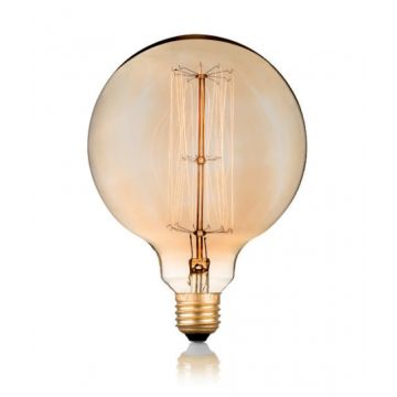 Ampoule LED E27 a filament 5w - 630LM - 2700k