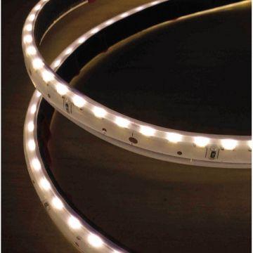 ROULEAU bandeau LED 230V blanc chaud 50m